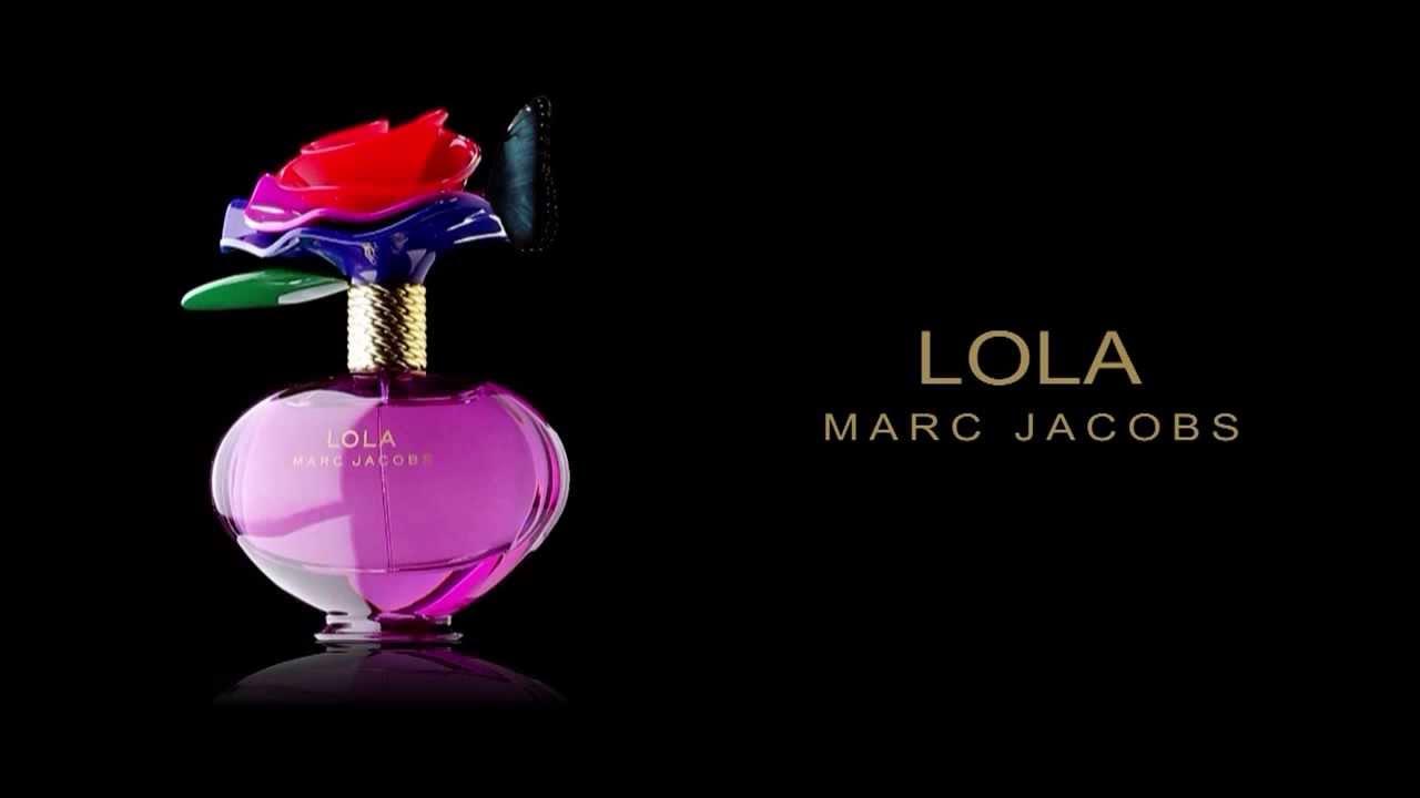 Lola Marc Jacobs - Nước Hoa Lola - 100 ml