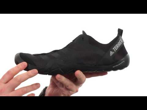 768a5d33bdd adidas Outdoor Terrex Climacool Jawpaw Lace SKU:8809894 - YouTube