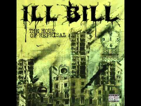 ILL BILL - THIS IS WHO I AM