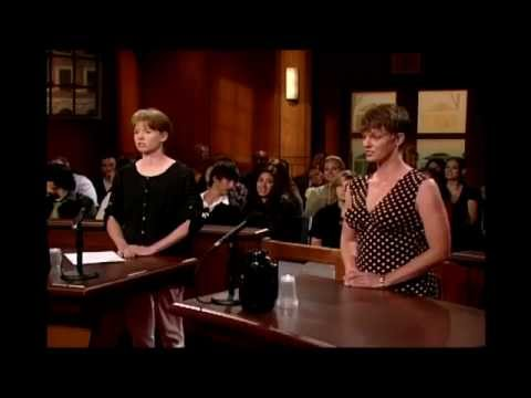 JUDGE JUDY vs THE HICKS