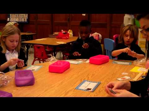 Phonics Small Group - Parry
