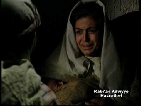 Rabi'a-i Adviyye - Hazreti Rabia