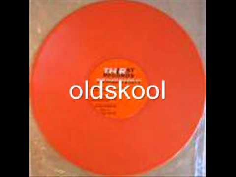 Paul Benjamin & Carl H -- Dub Plate Flavas EP -oldskool