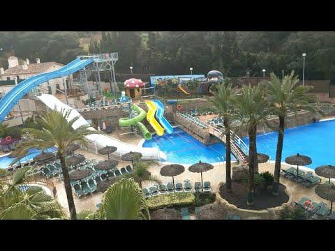 Hotel Rosamar Garden Resort Family Vacation
