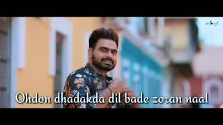 || Prabh Gill || Müzik Durumu Video || By Teri Marzi Aa || M Oluşturmak N J A S I S