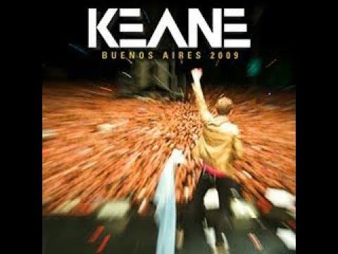 Keane Argentina 2009(Club Cuidad de Buenos Aires)
