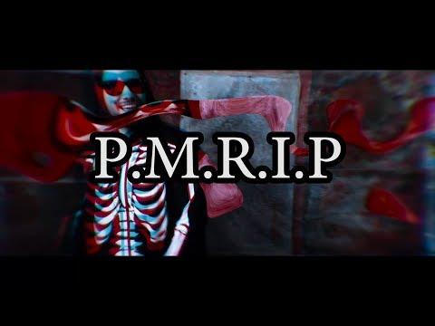 Rashid - Prea Mult Rap In Piesa [Videoclip oficial] (P.M.R.I.P.)