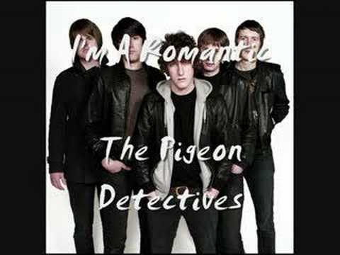 The Pigeon Detectives- Romantic Type