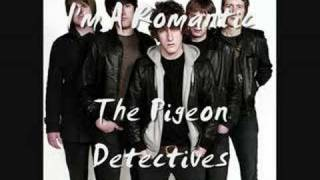 Watch Pigeon Detectives Romantic Type video