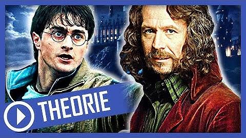 So könnte Harry Potter zur Serie werden | Harry Potter Serie