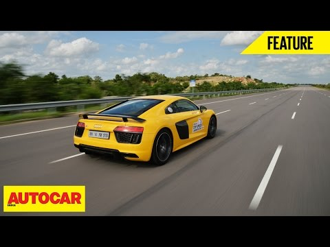 Breaking The Indian Top Speed Record - The Full Story | Feature | Autocar India