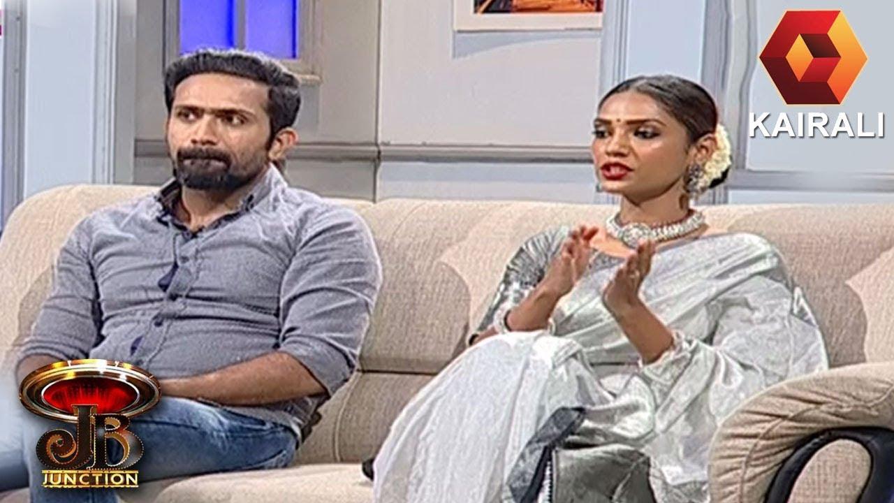 JB Junction : Sruthi Menon & Shine Tom Chacko | Film Who | 2nd November  2018