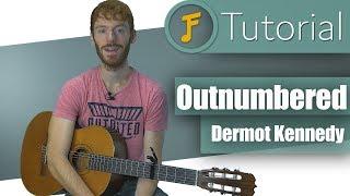 Unser gitarren tutorial zu outnumbered von dermot kennedy. neue videos jede woche, abonnieren und klingeln, wenn du immer die neusten sehen willst. ko...