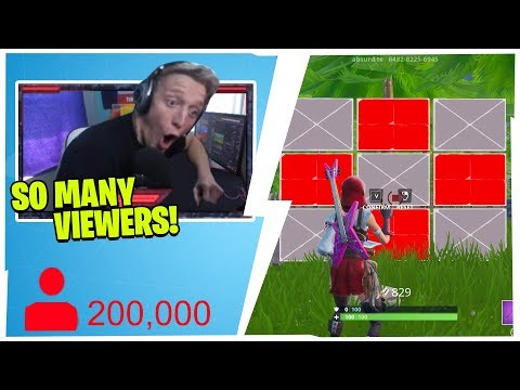 TFUE POPS OFF IN WORLD CUP WITH 200,000 PEOPLE WATCHING!