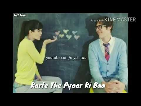 Jagy Jagy Rehty Thy Whatsapp Status Video Clip