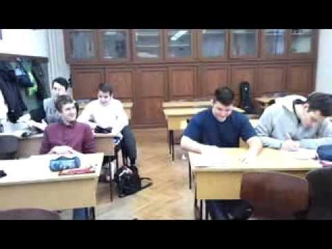 PSEG Bonyhád 12.c (2010-2014) szalagtűző videó