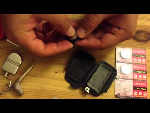 how to change the battery on an lexus is 250 car key. Black Bedroom Furniture Sets. Home Design Ideas