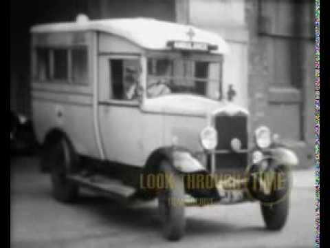 British Ambulance 1940s Youtube