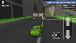 Car Driving Simulator RC (by i6 Games) - racing game for android - gameplay.