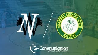 Full Broadcast: ONW Girls & Boys Basketball vs. Shawnee Mission South | January 30, 2018