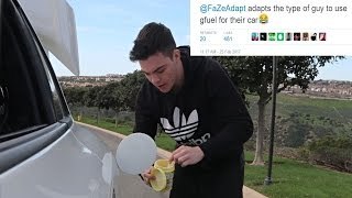 FAZE ADAPT THE TYPE OF...#10