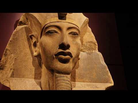 Nefertiti and the mysterious country of Mitanni