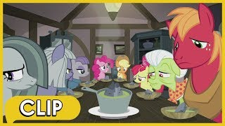A Different Heart's Warming - MLP: Friendship Is Magic [HD]