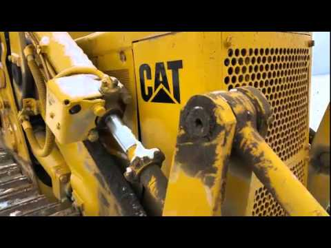 1977 CATERPILLAR 955L For Sale