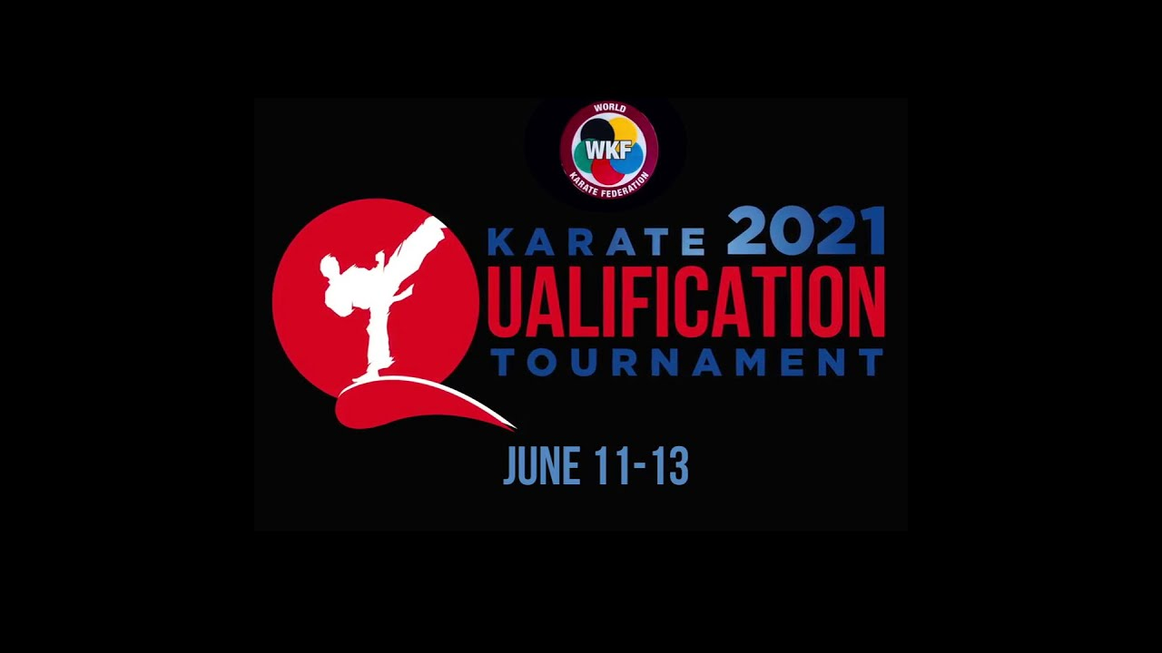 Karate's Road to Tokyo LIVE on WKF YouTube channel