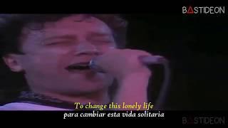 Baixar Foreigner - I Want to Know What Love Is (Sub Español + Lyrics)