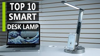 Top 10 Best Smart Desk Lamps Available Now