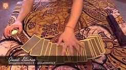 Lettura dei Tarocchi: Il metodo delle 3 Carte