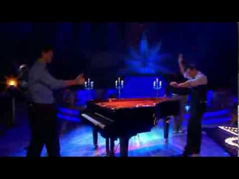 Piano Guys - Angels We Have Heard On High 2013
