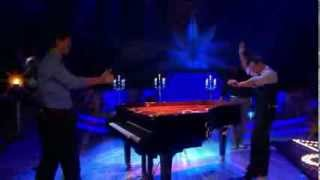 Piano Guys Angels we have heard on high 2013
