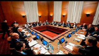 الائتلاف السوري: لا نتوقع الائتلاف السوري: لا نتوقع تقدماً في مفاوضات جنيف 4
