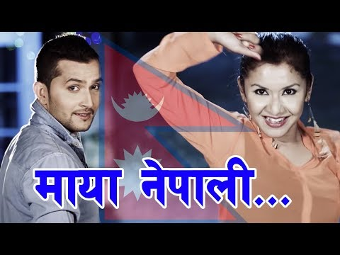 Shiva Pariyar Maya Nepali माया नेपाली || MARYADA || Full Video || Tn Regmi || New Dancing Song