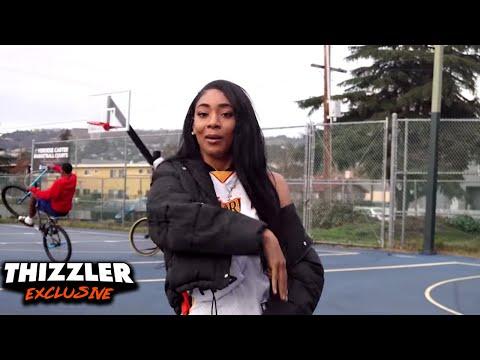 Young Jas ft. Girlz N The Hood (Shi) - F.W.U. (Exclusive Music Video) || Dir. Shooter7Seven