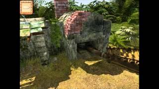 Retour sur l'île mystérieuse épisode bonus