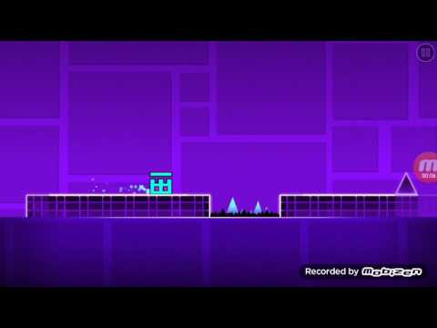Dewa main Geometry  Dash lite Stereo Madness