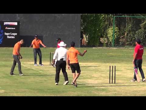 ICICI Cricket at Lahari resorts 2