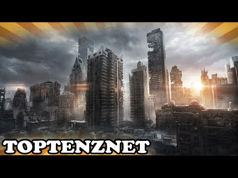 Top 10 Cities That Will Completely Disappear by 2100 — TopTenzNet