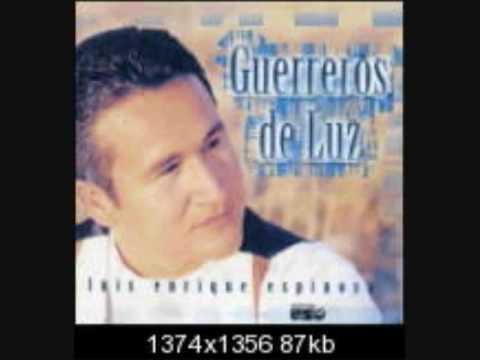 Puedo Descansar-Luis Enrique Espinosa