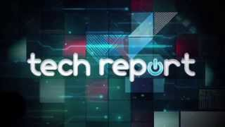 Drum Machine DJ Percussia on Tech Report