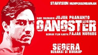 GANGSTER Official Teaser