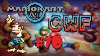 La fin du CWF nintendo sur Mario Kart WII #10 - Le skill à l'état pure!