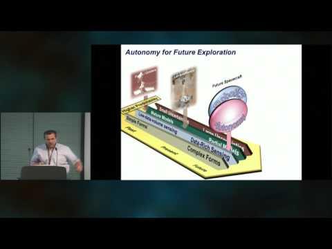 Autonomy for Future SMD Missions - Lightning Talks