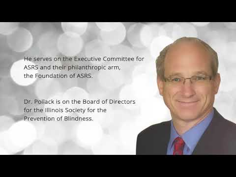 John Pollack, MD - Illinois Retina Associates