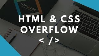 HTML And CSS - Overflow Tutorial