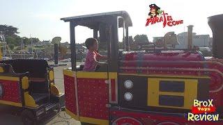 Train Ride for kids / Pirates Cove  / Wexford
