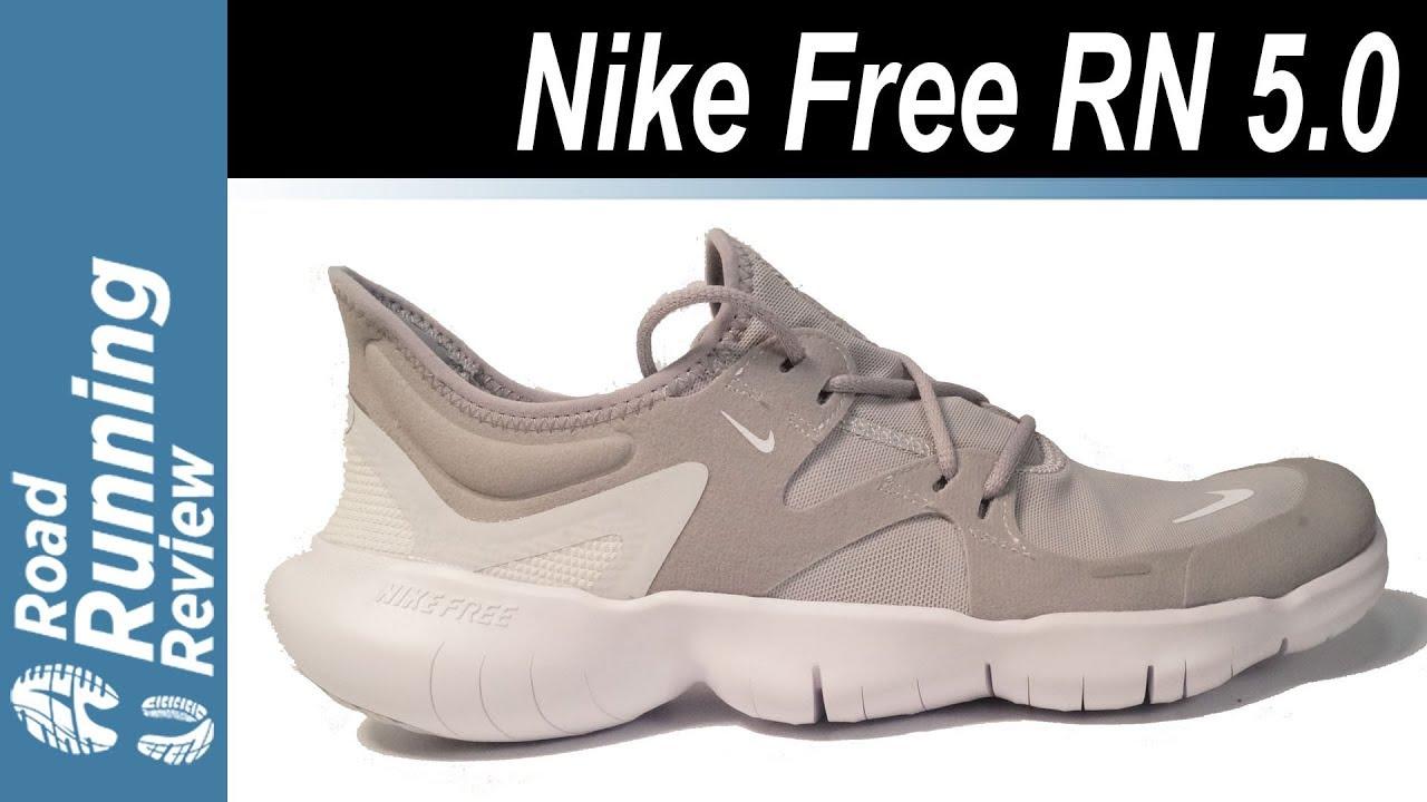Nike Free RN 5.0 Análisis y opinión